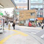 中野駅南口徒歩2分の交通事故に強い弁護士